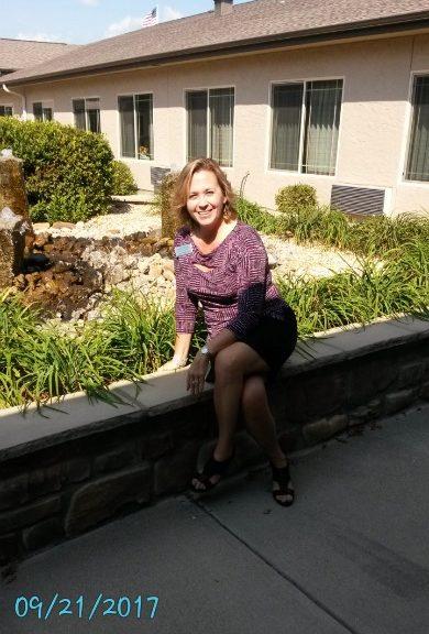 Janice Pratt-Boston Community Resource Director, Maple Wood Alzheimer's Special Care Center