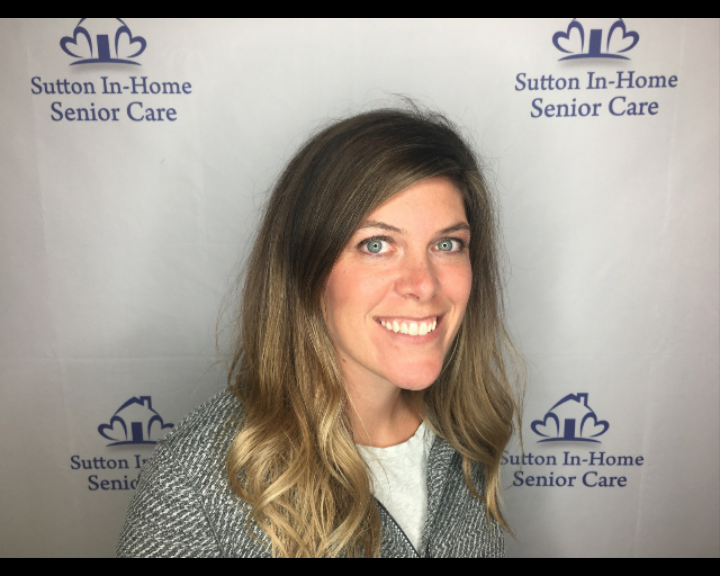 Brooke Sutton, RN Sutton Home Care, Owner