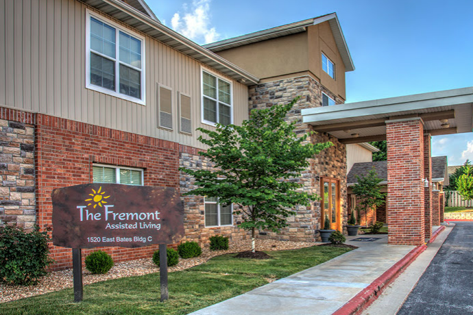 The Fremont Assisted Living