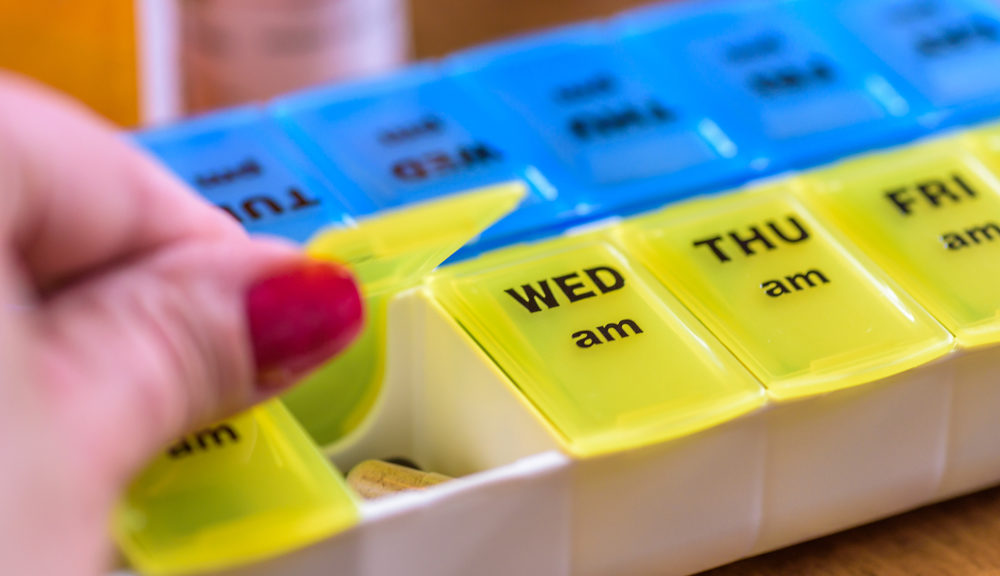 medications for seniors