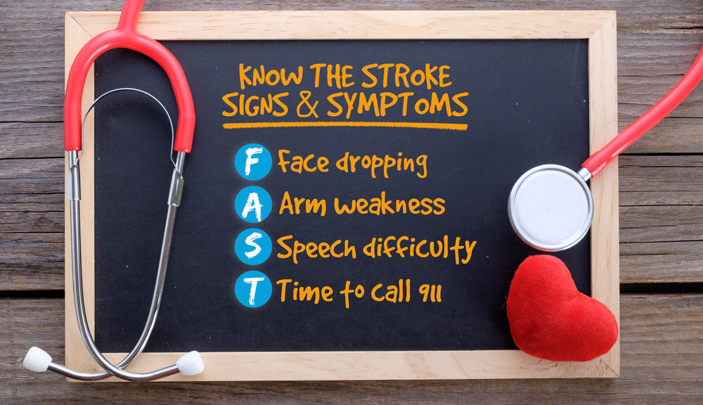 help prevent a stroke