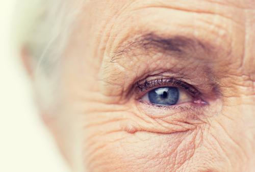 senior vision