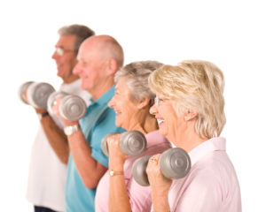 Senior Care in Springfield MO: Best Exercises for Aging Parents